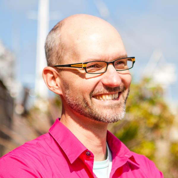 Matt Chandronait