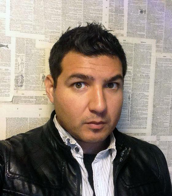 Cesar Quintero